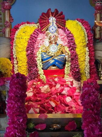 Pontiac, MI: Lord Ayyappa Swamy Sannidhi
