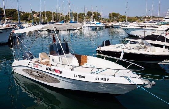 Funny Boats