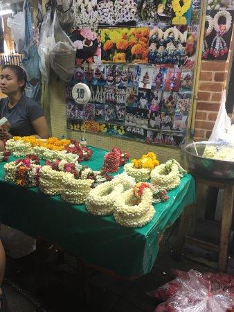Pasar Bunga Chatuchak