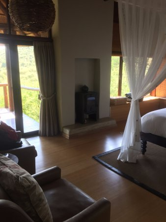 Impodimo Game Lodge: Beautiful rooms