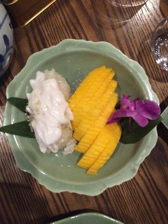 Palaiseau, Γαλλία: Dessert typique succulent !