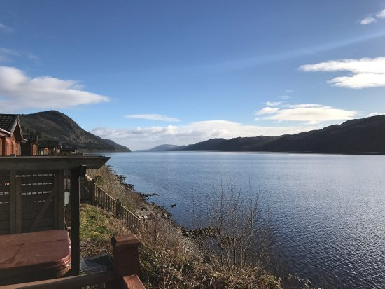 Loch Ness Highland Lodges: photo0.jpg