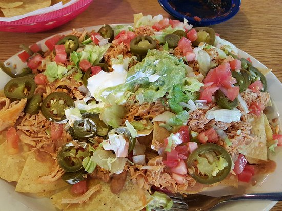 Corinth, TX: Angelina's Mexican Restaurant