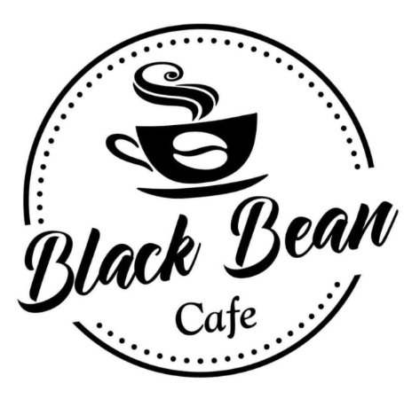 The Official Black Bean Budapest Logo