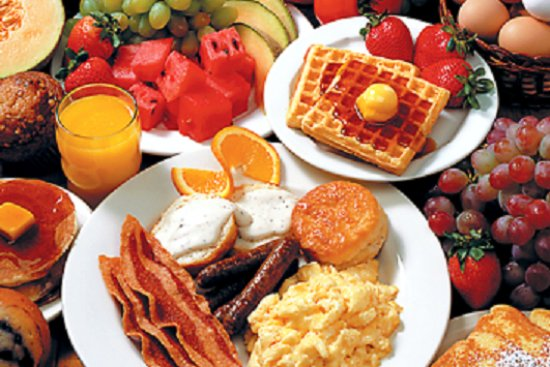 Story City, IA: Breakfast Buffet 1st Sunday of the month 9:30-1