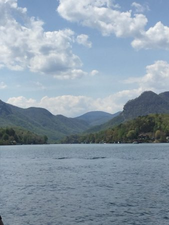 Lake Lure, Carolina do Norte: photo0.jpg