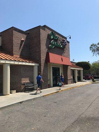 Olive Garden Myrtle Beach 1405 N Kings Hwy Menu Prices Restaurant Reviews Tripadvisor