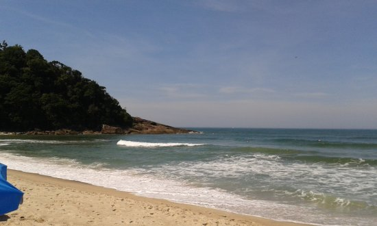 Jureia Beach: 20140412_110500_large.jpg