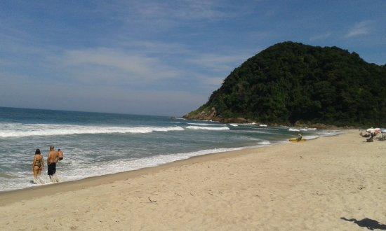 Jureia Beach: 20140412_110509_large.jpg