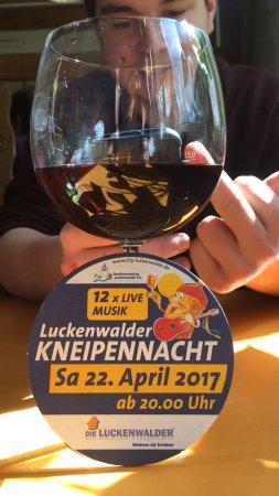 Luckenwalde, Alemania: photo2.jpg