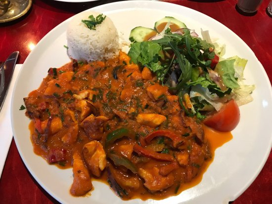 Photo of Eastern European Restaurant Lichtblick at Birkenstrasse 33, Berlin 10551, Germany