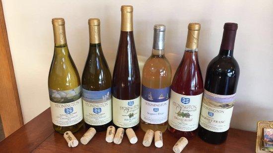 Stonington Vineyards : photo1.jpg