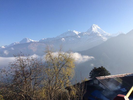 Mount Annapurna Treks & Expedition