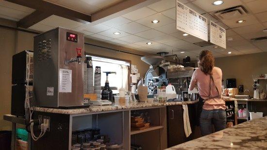 Caffe Rosso: 20170414_150843_large.jpg
