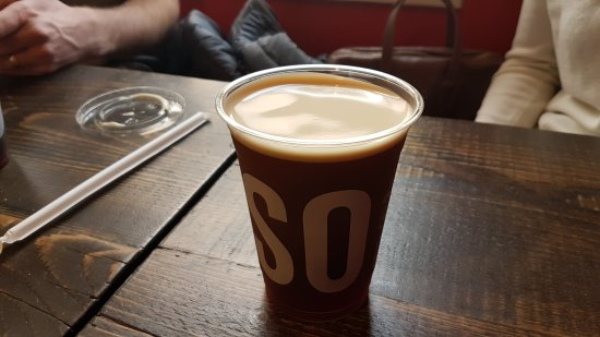 Caffe Rosso: 20170414_151151_large.jpg