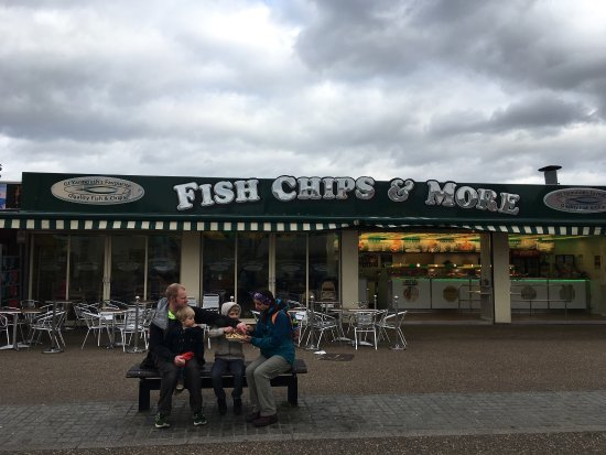 Fish And Chip Restaurants In Great Yarmouth