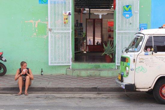 Granada, Nicaragua: Innenstadt