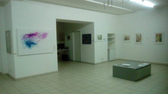 Produzentengalerie Wien