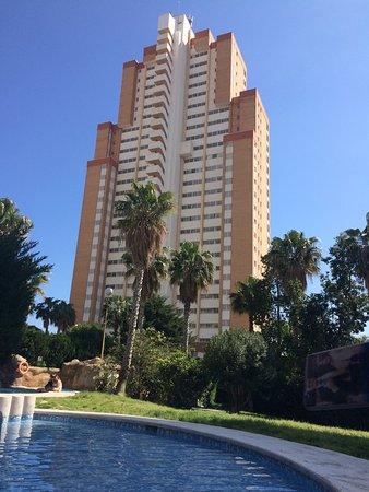Benibeach Apartments Beni Beach