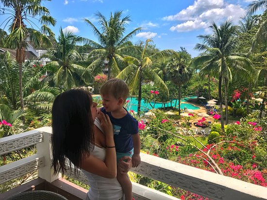 Thavorn Palm Beach Resort : photo0.jpg