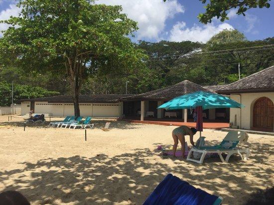 Mont Irvine, Tobago : photo1.jpg