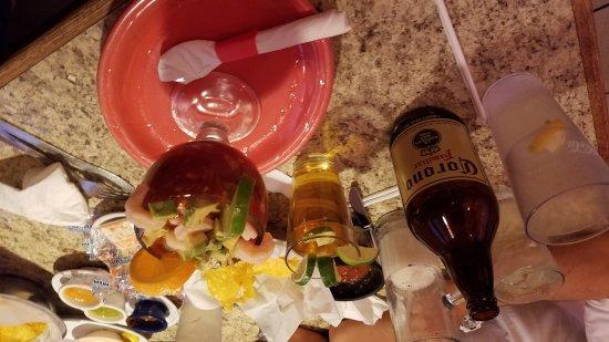 Mexican Food Carthage