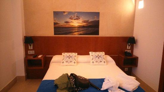 Hotel Isla Plana