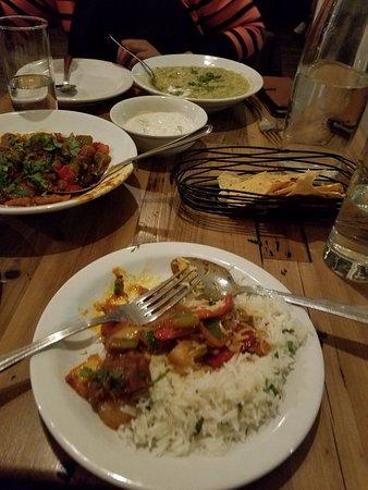 Indian Restaurant Hawthorne Portland Oregon
