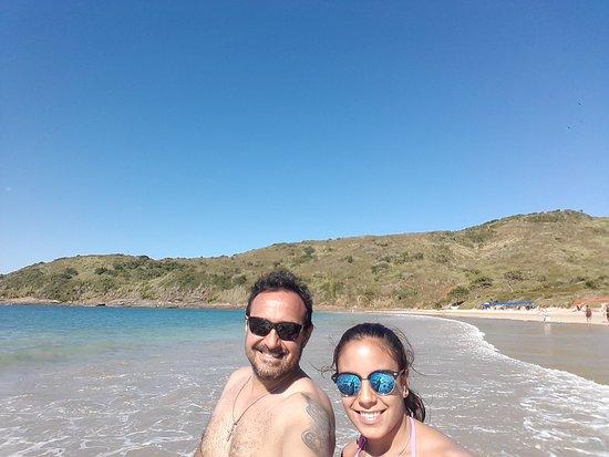 بوزيوس: Playa brava