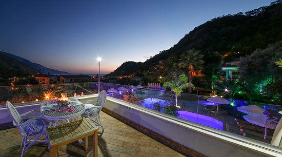Photo of Hotel Morina Oludeniz