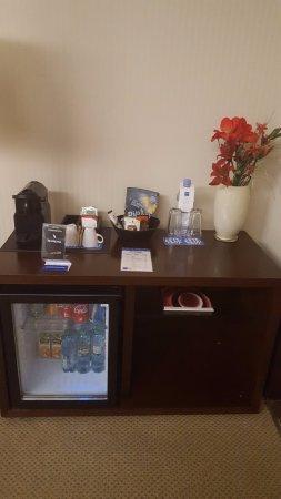 Hotel Tryp Buenos Aires: Habitación