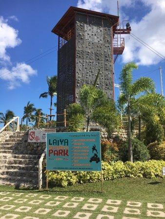 Laiya Adventure Park