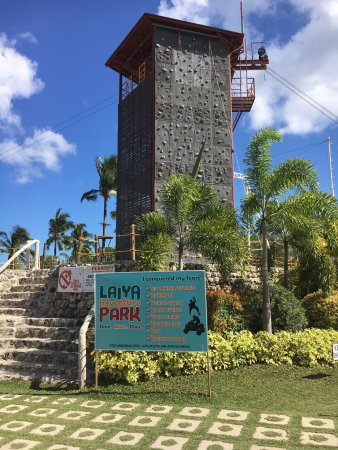 Laiya, Filipiny: Fun fun