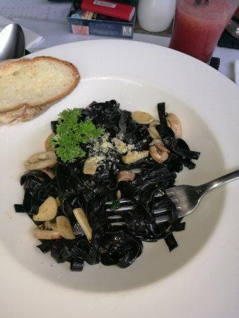 Mozzarella Restaurant and Bar: IMG_20170408_151407_large.jpg