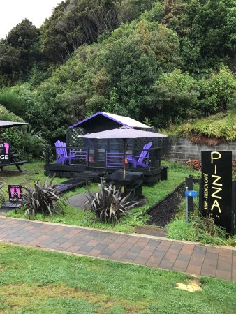 Stewart Island, นิวซีแลนด์: photo0.jpg