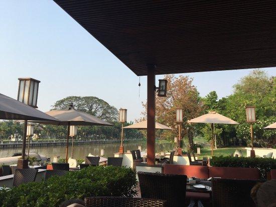 Ratilanna Riverside Spa Resort Chiang Mai: photo1.jpg