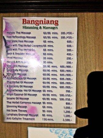 Image result for massage khao lak