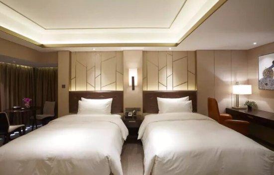 Tianlongwan Puyue Hotel