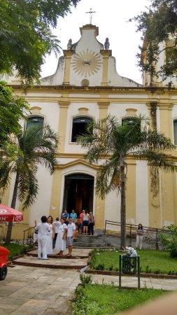 Igreja de Santo Alexandre