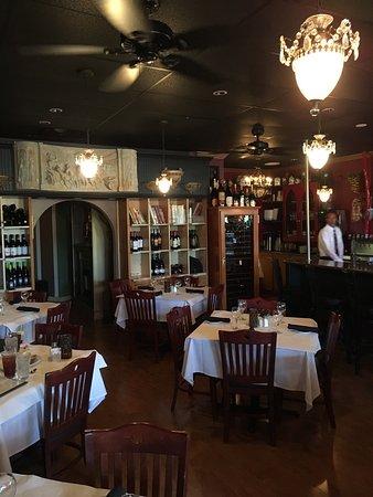 เลกเวย์, เท็กซัส: Verona Restorante Italiano