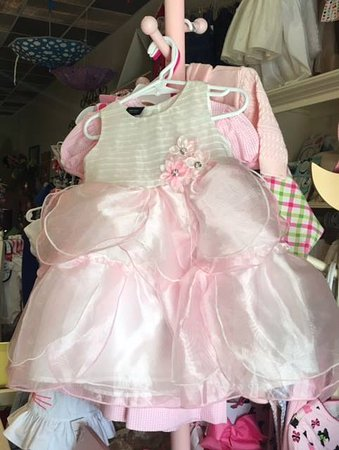 Portsmouth, VA: Stunning dresses for the little princess in you life