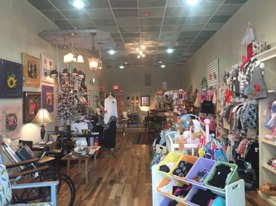 Portsmouth, VA: 4 Shops in 1 Location - we have something for everyone