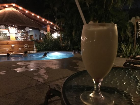 Hotel Playa Espadilla: photo1.jpg