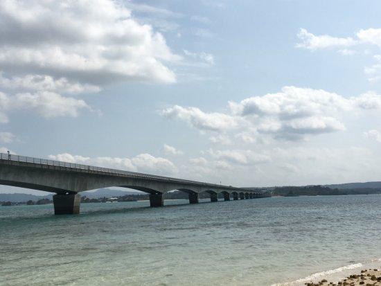 Nakijin-son, Japón: 古宇利ビーチ