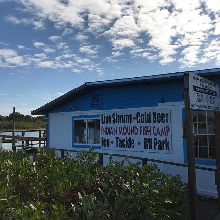 Oak Hill, FL: Open 6am-6pm (7 days a week)