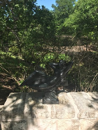 Umlauf Sculpture Garden & Museum: photo2.jpg