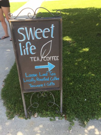 Sweet Life Tea & Coffee