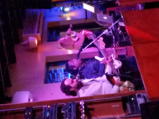 The Pickled Onion : Live Band