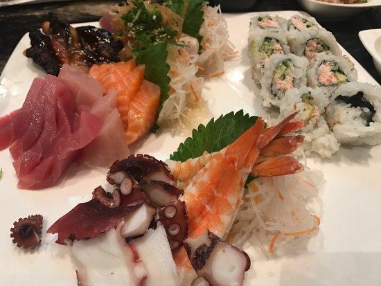 Rok S Sushi Kitchen Tripadvisor