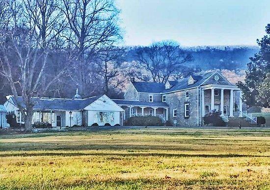 Chickamauga, GA: Location perfection